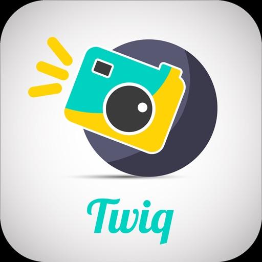 Twiq iOS App