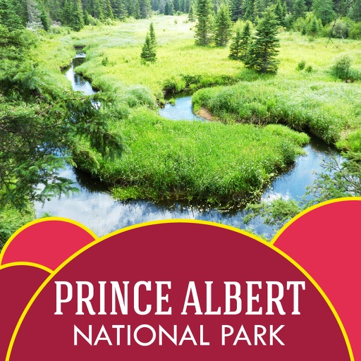 prince albert national park guide par niranjan t