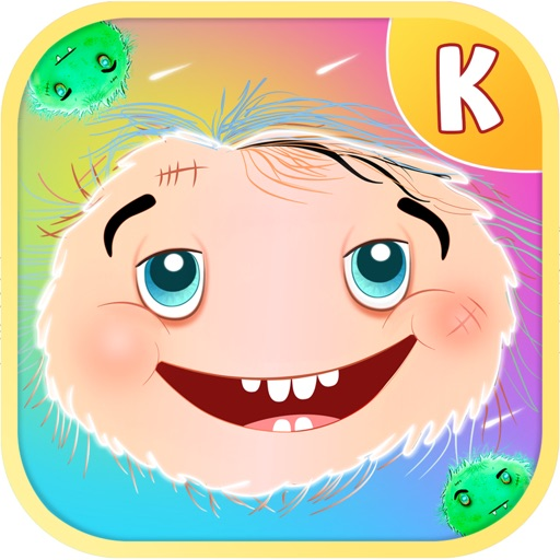 Kuhu's Planet - Endless Arcade Shooter Game