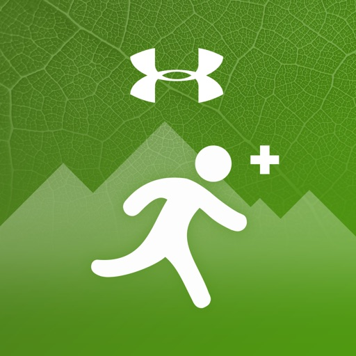 マップマイラン+ ランニング機能: - GPS ランニング、ジョギング、ウォーキング、ワークアウト追跡およびカロリーカウンター - Map My Run+