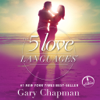 Oasis Audio - The Five Love Languages [by Gary Chapman]  artwork