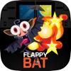 Flappy BAT V2016 - Don't Touch The Box (Adventure of tiny bird bat)