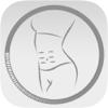 Abdominaux Entraînement – Abdominale Muscle Routine Croquer Exercice pour 6-paquets et Ventre Mince