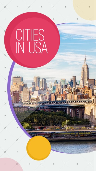 Famous Cities In USA On The App Store - Famous cities in usa