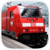 Train Driver Journey 8 — Winter in the Alps