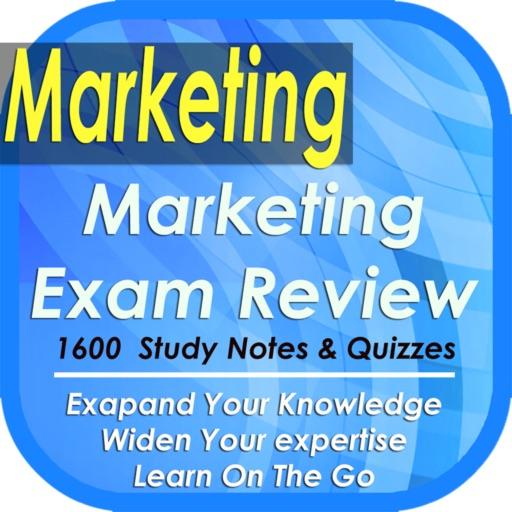 principles of marketing exam notes