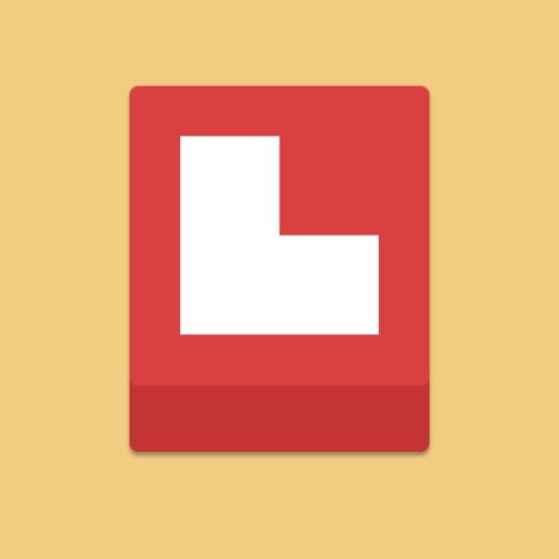 Shape Picker iOS App