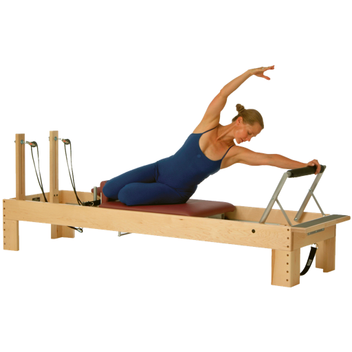 Pilates Reformer Xtend: Pilates Reformer 2016 By Anthony Walsh