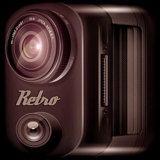 8mm Cam 360 Pro - フォトエディターとヴィンテージの8mmカメラエフェクトをフィルタ
