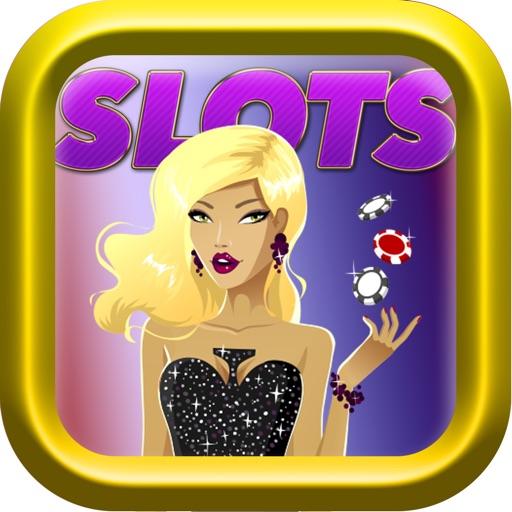 Hot Chips Deal - FaFa Slot Machine Game by Tabata Dominowski