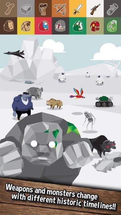 Hunter Age! Screenshot