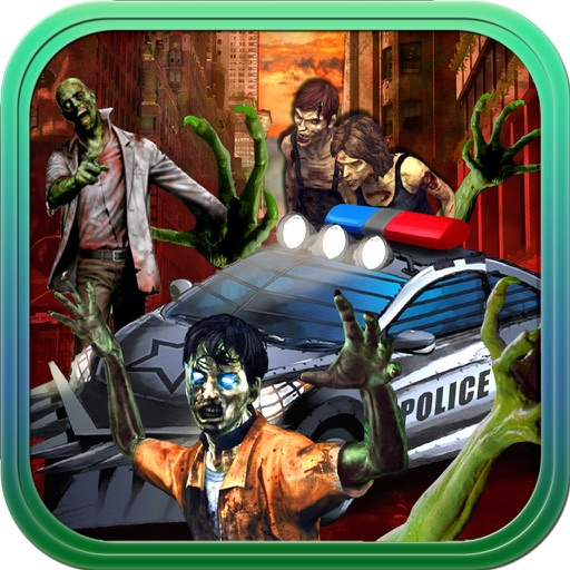 Mad Police Chase - Real Cops Free