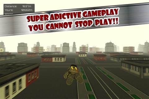 Speedy Courier screenshot 2