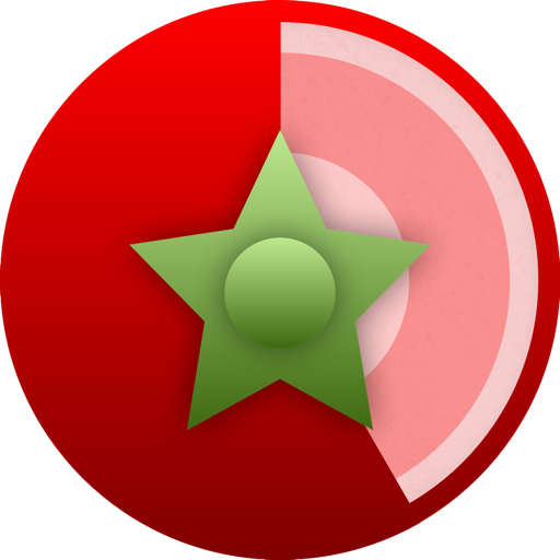 PomodoroApp: 简单的番茄时间计时器
