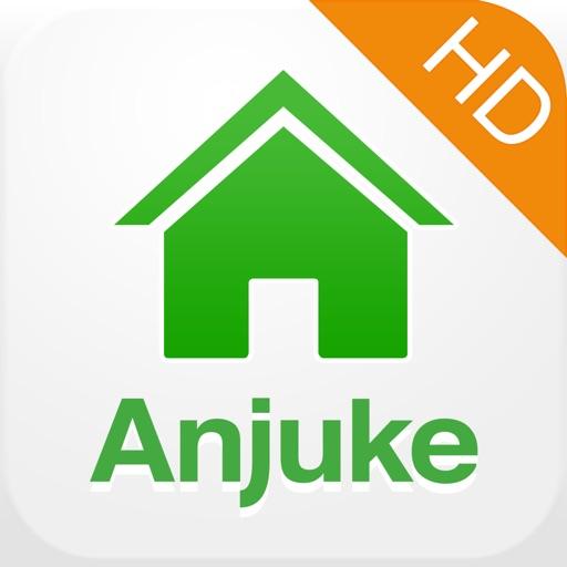 安居客HD—二手房、楼盘、搜房、房产、新房、租房、小区房价