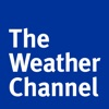 The Weather Channel App for iPad – best local forecast, radar map, and storm tracking logo