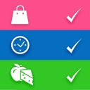 Orderly - To-do Lists, Location based Reminders and Tasks.