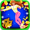 Super Snowy Slots: Play the super winter roulette and be the lucky champion super