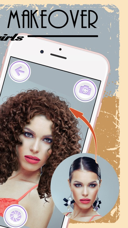 Hairstyles Makeover for Girls 2016 – Virtual Hair Salon with Best ...
