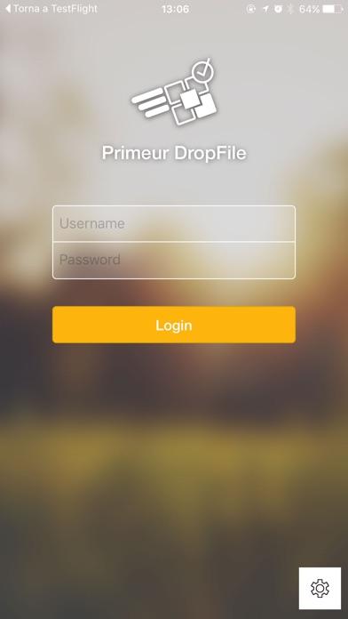 Screenshot of DropFile1