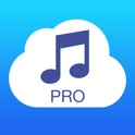 Musicloud Pro - Music Player For Cloud Platforms. icon