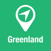BigGuide Greenland Map + Ultimate Tourist Guide and Offline Voice Navigator