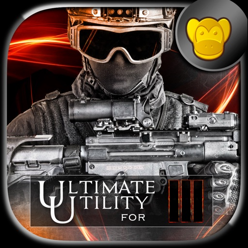 BO3 Ultimate Utility™ for Call of Duty Black Ops 3