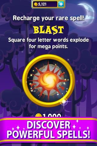 Spell Blitz screenshot 4