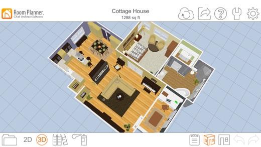 2D Room Planner