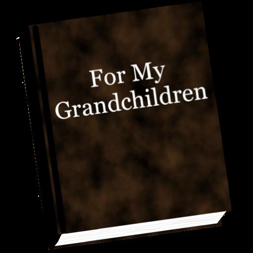 Grandparent Book