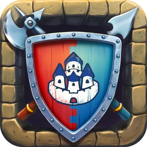 中世纪塔防HD:Medieval Defenders HD