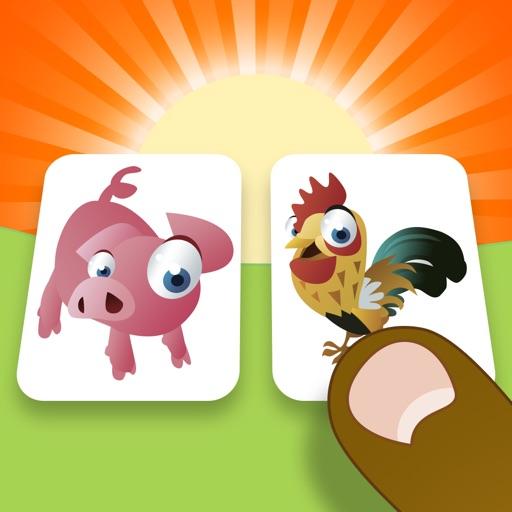 Kiddie Swahili First Words: Swahili For Children iOS App