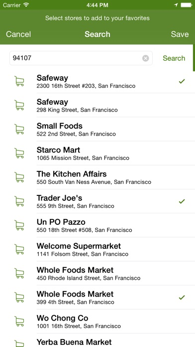 download Get Your Grocery Bags apps 2