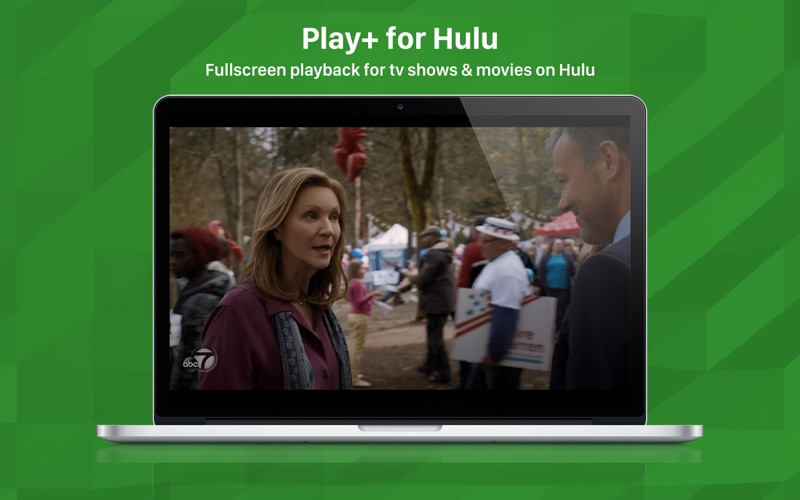 Play+ for Hulu - Search & Stream TV Show & Movie