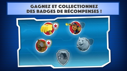 download Paw Patrol : la Pat'Patrouille à la rescousse ! apps 1