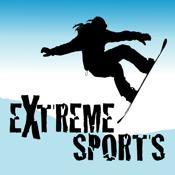 Extreme Sports Entertainment icon