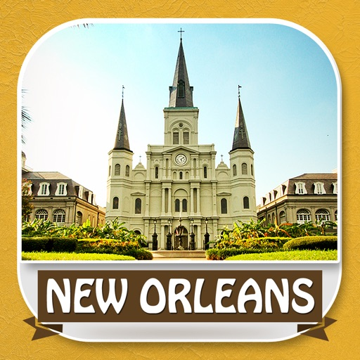 new orleans tourism guide by mohd abdul ahmed