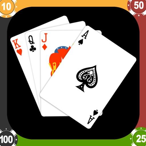 Video blackjack royal match 21