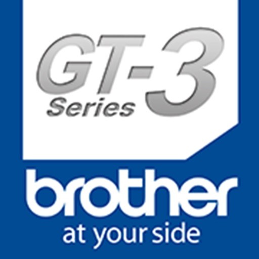 Brother GT-3 Series images