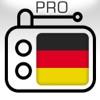 Radio Germany Pro - Deutsch music from live fm radios stations ( Deutsch Musik & Deutschland Radios )