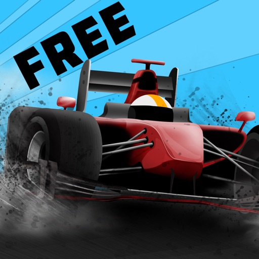 Speedster - The Fast Hard Action Race Game - Free Edition iOS App