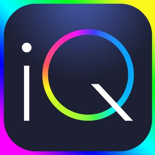 IQ测试:IQ Test™