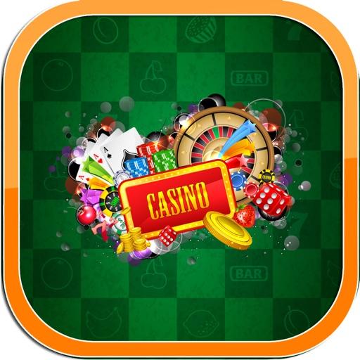 Royal Casino Games - Las Vegas Slot Machine Games For Fun iOS App