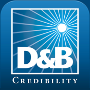 Credit Reporter by Dun & Bradstreet Credibility Corp. icon
