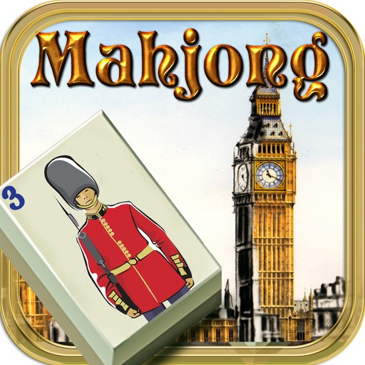 Mahjong Big Ben London Story Premium
