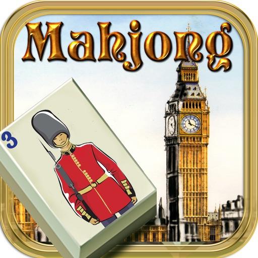 Mahjong Big Ben London Story Premium