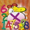 Times Tables Game (multiplication)