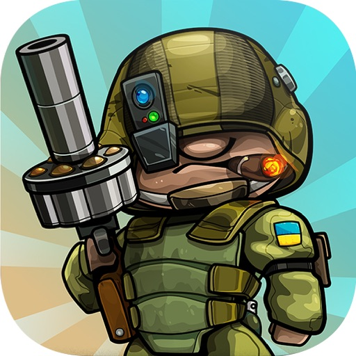 Camp Defense - Free Defense Games, Apps iOS App