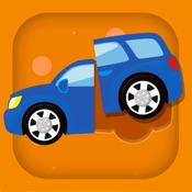 Cars amp Vehicles Puzzle Game for toddlers HD   Children s Smart Educational Transport puzzles for kids 2  Hack Resources (Android/iOS) proof