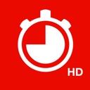 Taptile Zeiterfassung HD für Arbeitszeiten und Stundenzettel